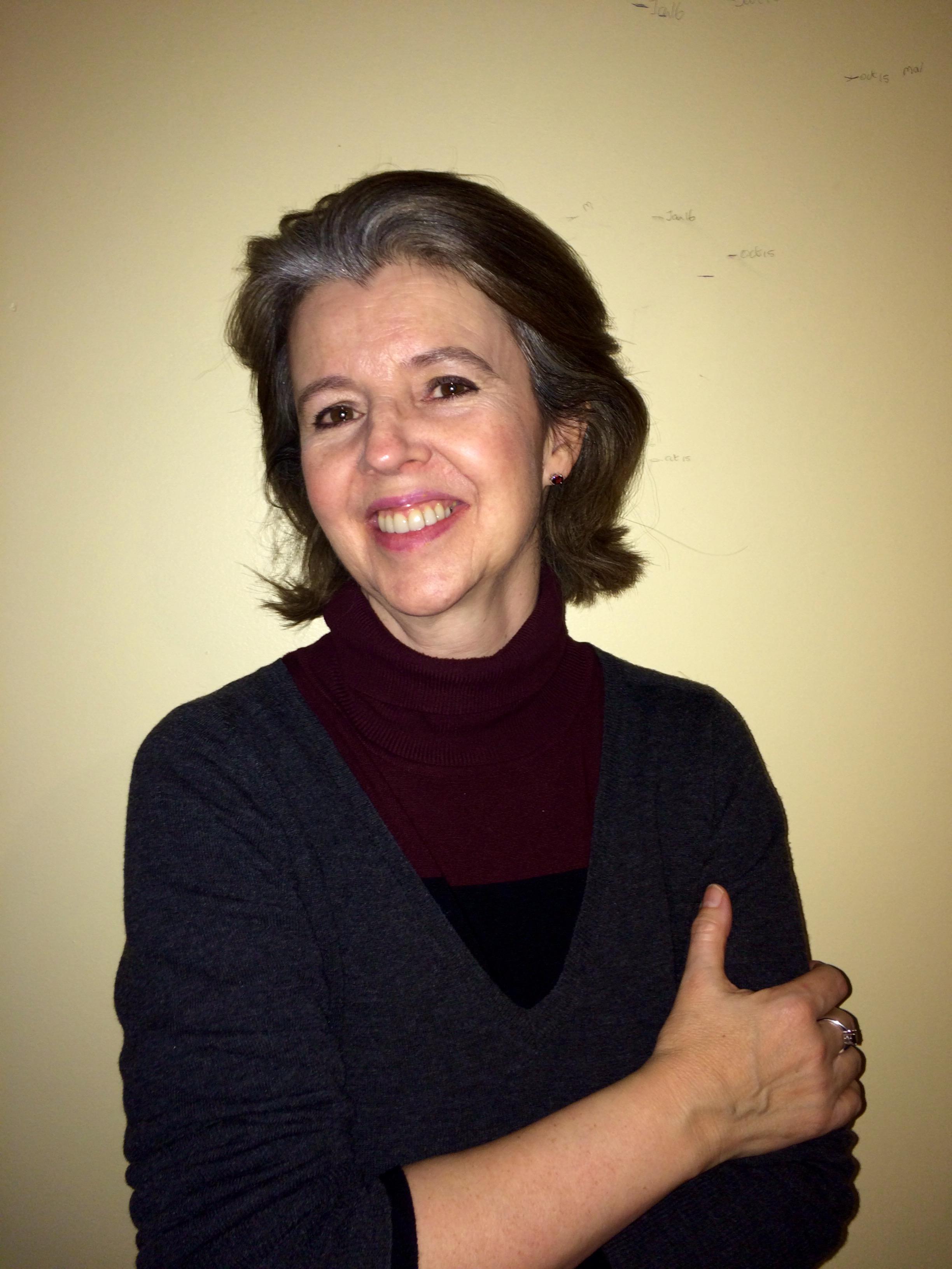 Anne Marie Crowley Jan 16