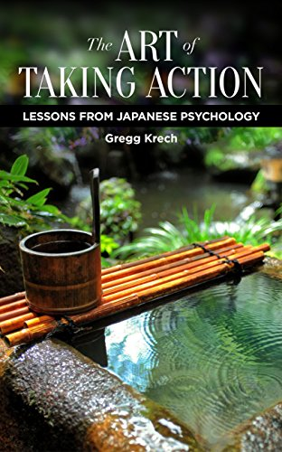 art of taking action