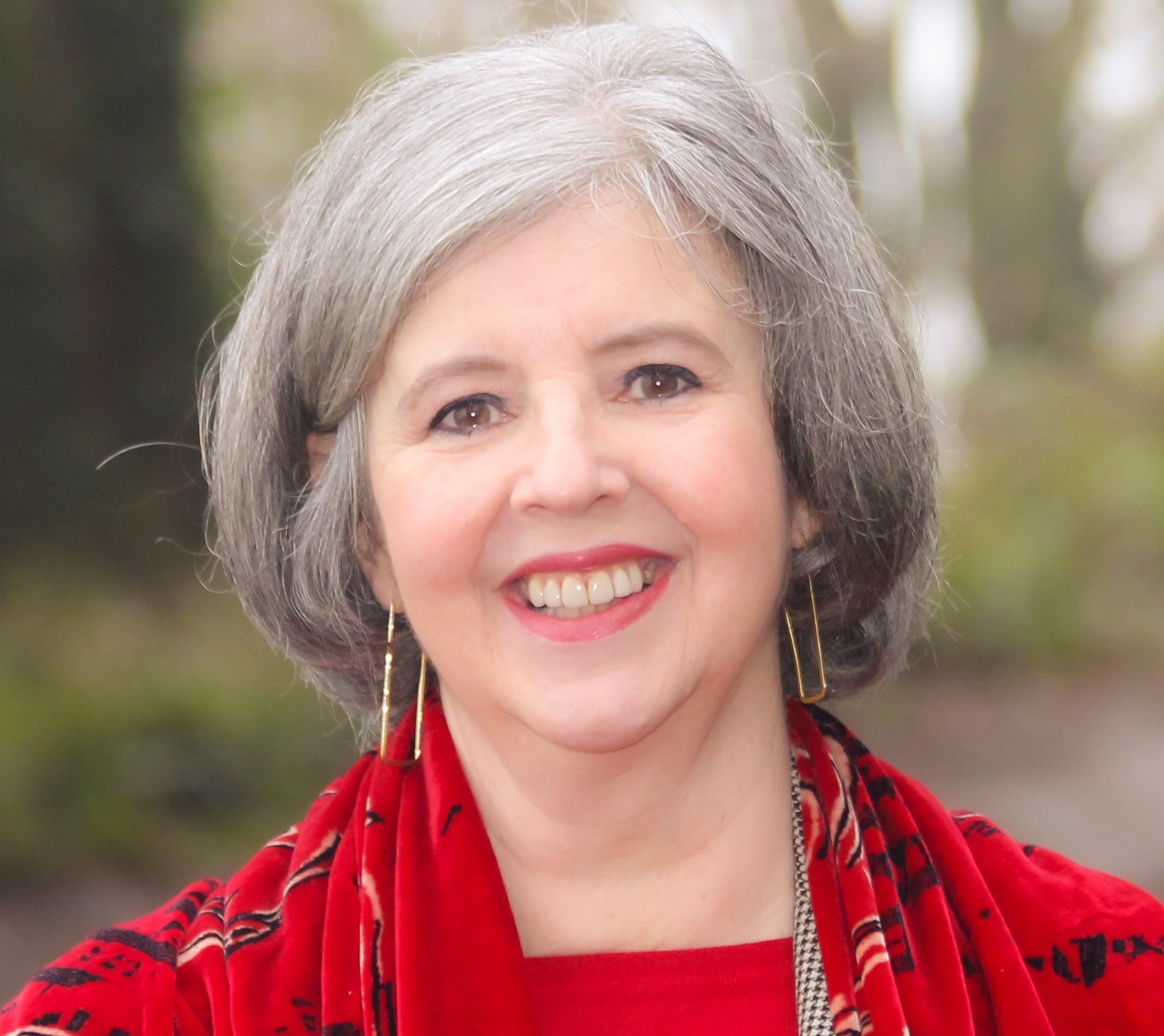 Anne Marie Crowley Feb 2021 up close